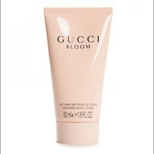 Gucci Bloom 50ml body lotion